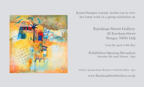 Exhibition Invite